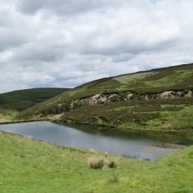 Glenfranka Reservoir