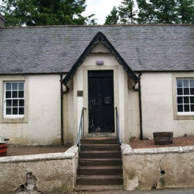The oldest subscription library in Scotland