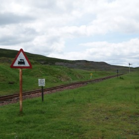The Leadhills and Wanlockhead Railway, Britain's highest narrow gauge railway